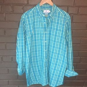 🛍BOGO 1/2 OFF- Southern Tide Button Down Shirt